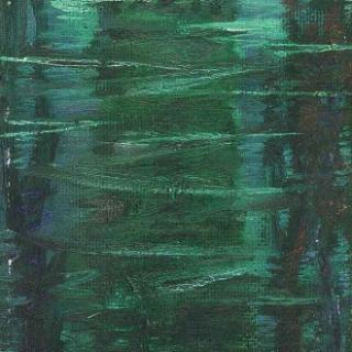 La Giralda sumergida, 54x15cm